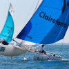 Catamaran monotype COD 25, ex Clairefontaine - © JM Liot / Sailing One