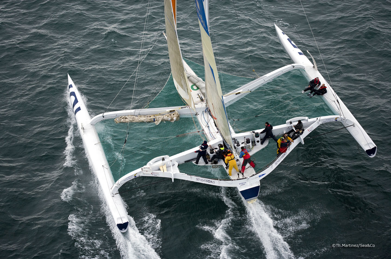 Ideas Plans de trimarans | Canoe sailing plan