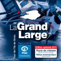 Affiche La Grand Large - 2014
