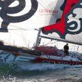 Alain Gautier - Figaro GENERALI - Solitaire du Figaro 2014